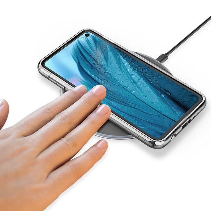 Samsung Galaxy S10 Lite: trapelato il possibile design thumbnail