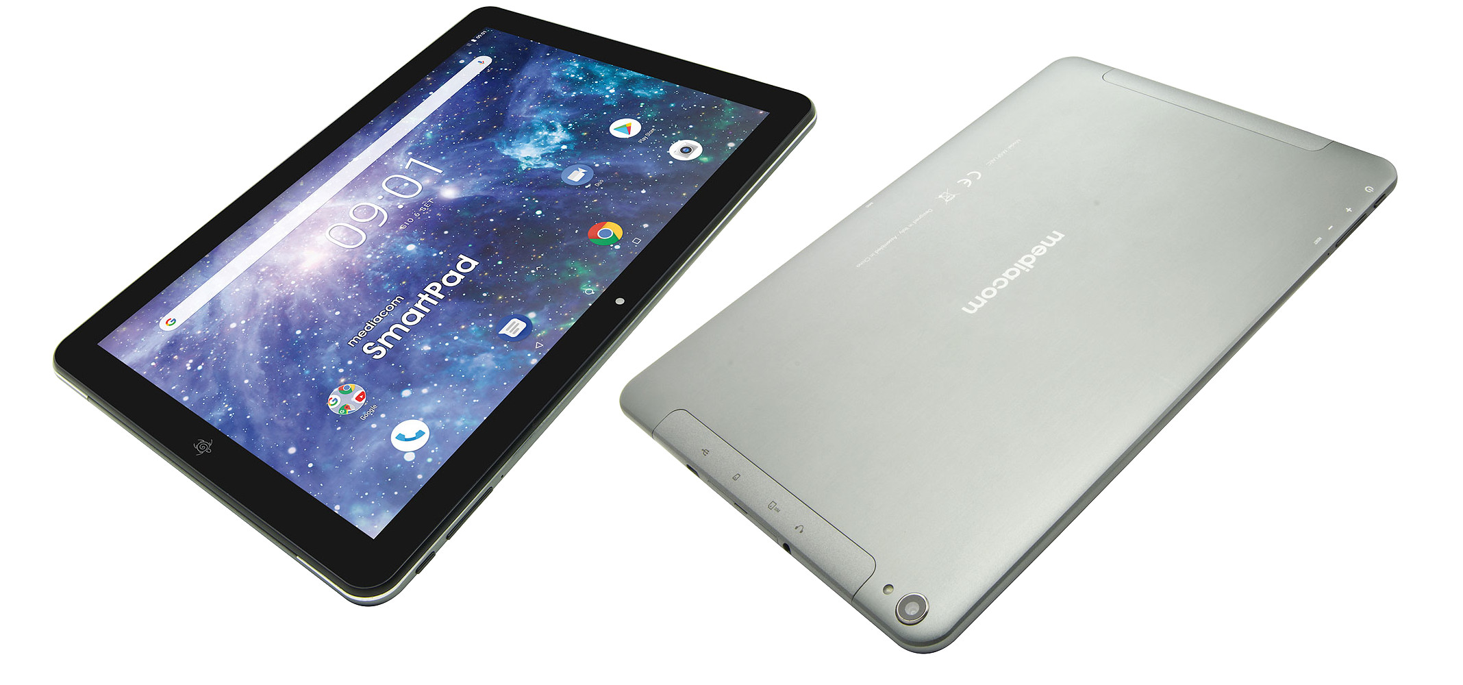 SmartPad 10 Eclipse