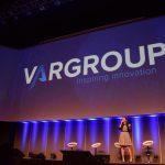 Var Group logo