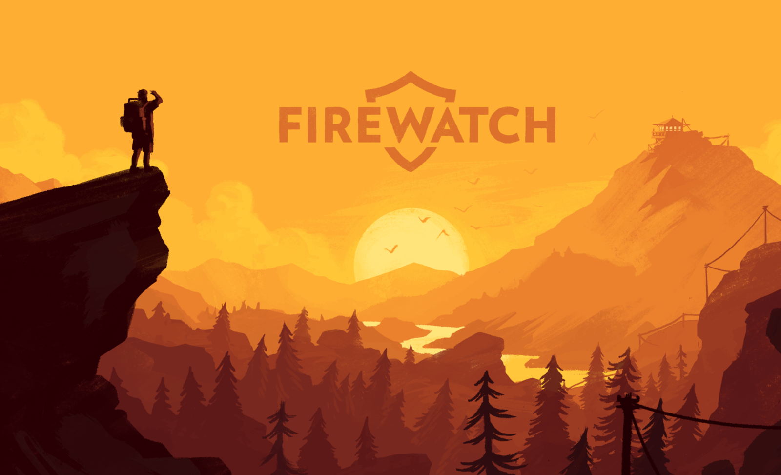 Firewatch: annunciata la data d'arrivo su Nintendo Switch thumbnail