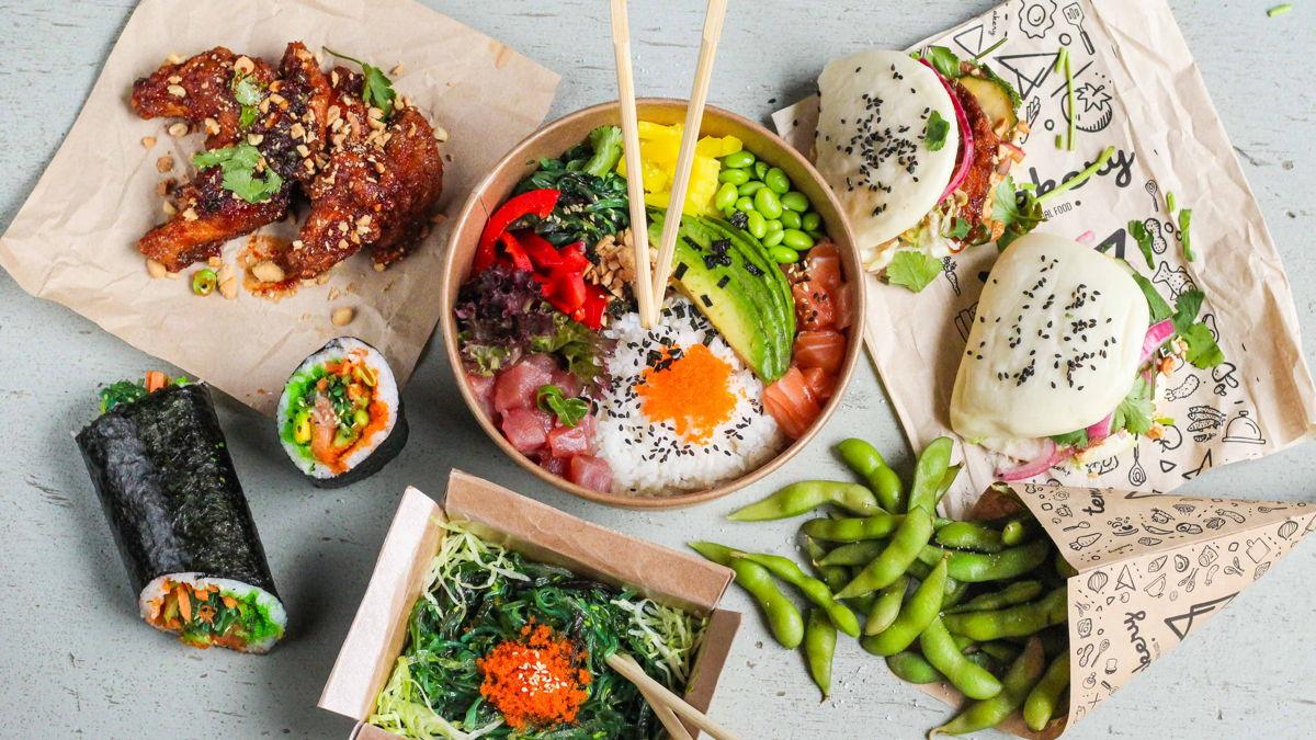 Food delivery: ecco i piatti più ordinati nel mondo nel 2018 thumbnail