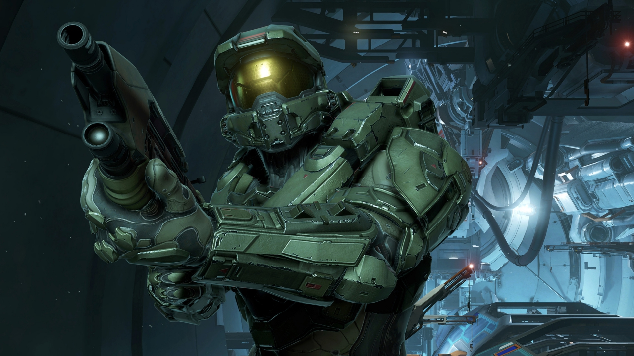 halo 5 master chief