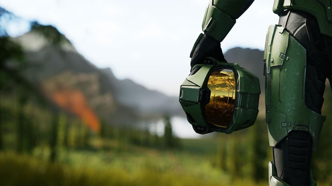 Halo Infinite: nuovo look per Master Chief, per gli sviluppatori sarà più 'figo' thumbnail