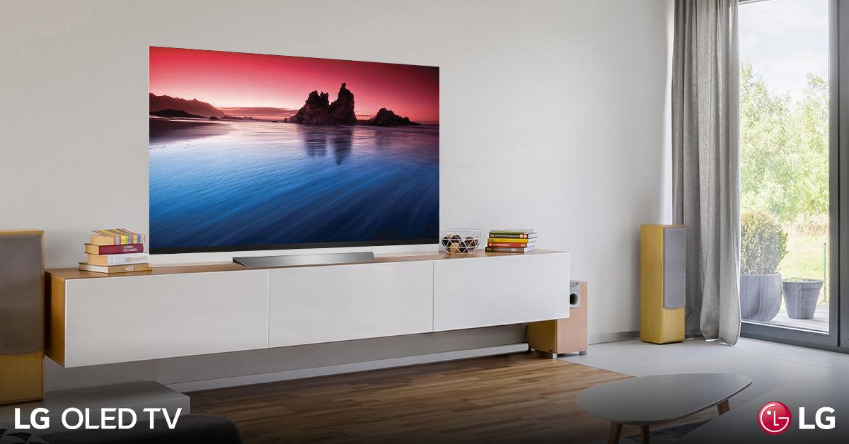 Gli OLED TV di LG compiono cinque anni! thumbnail