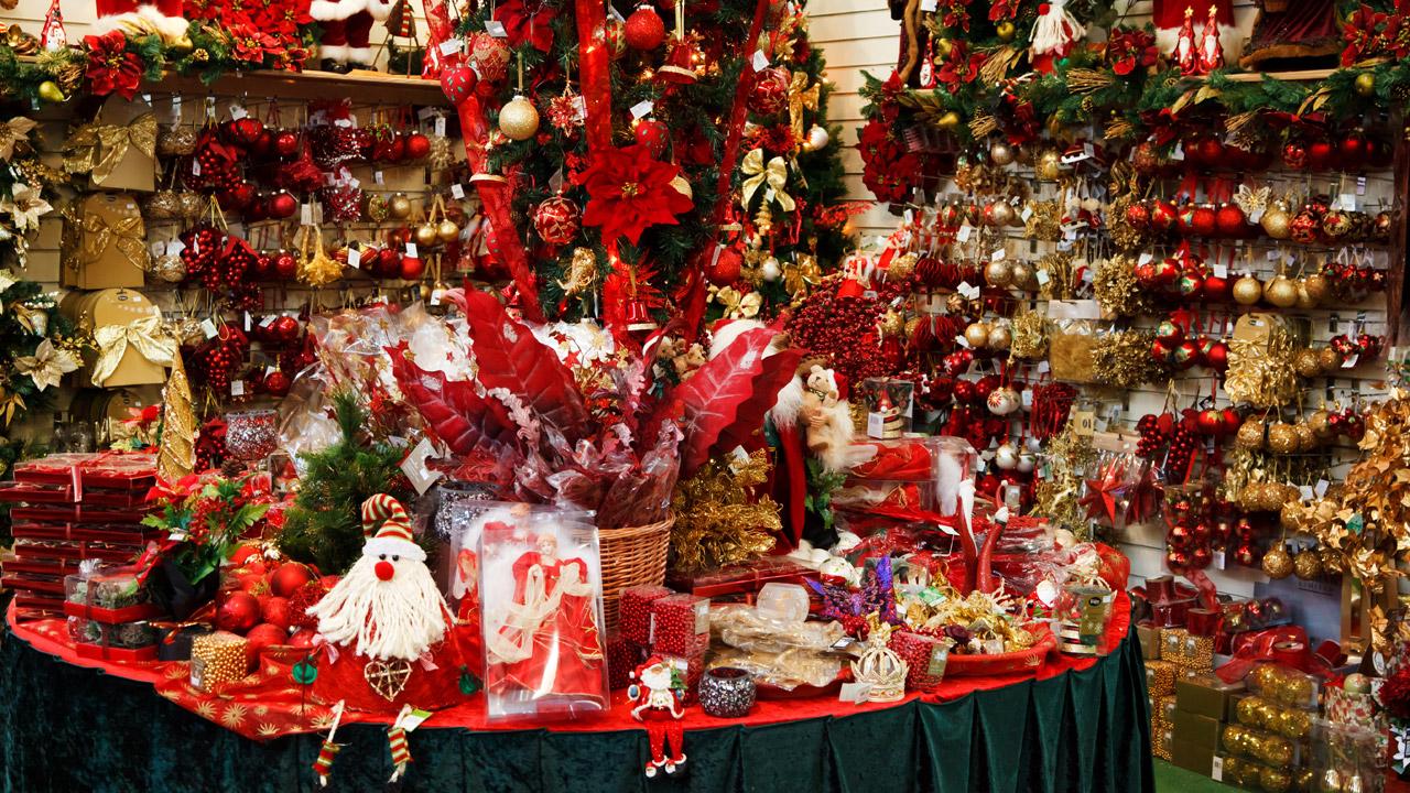 Mercatini di Natale: ecco i 5 più suggestivi d'Italia thumbnail