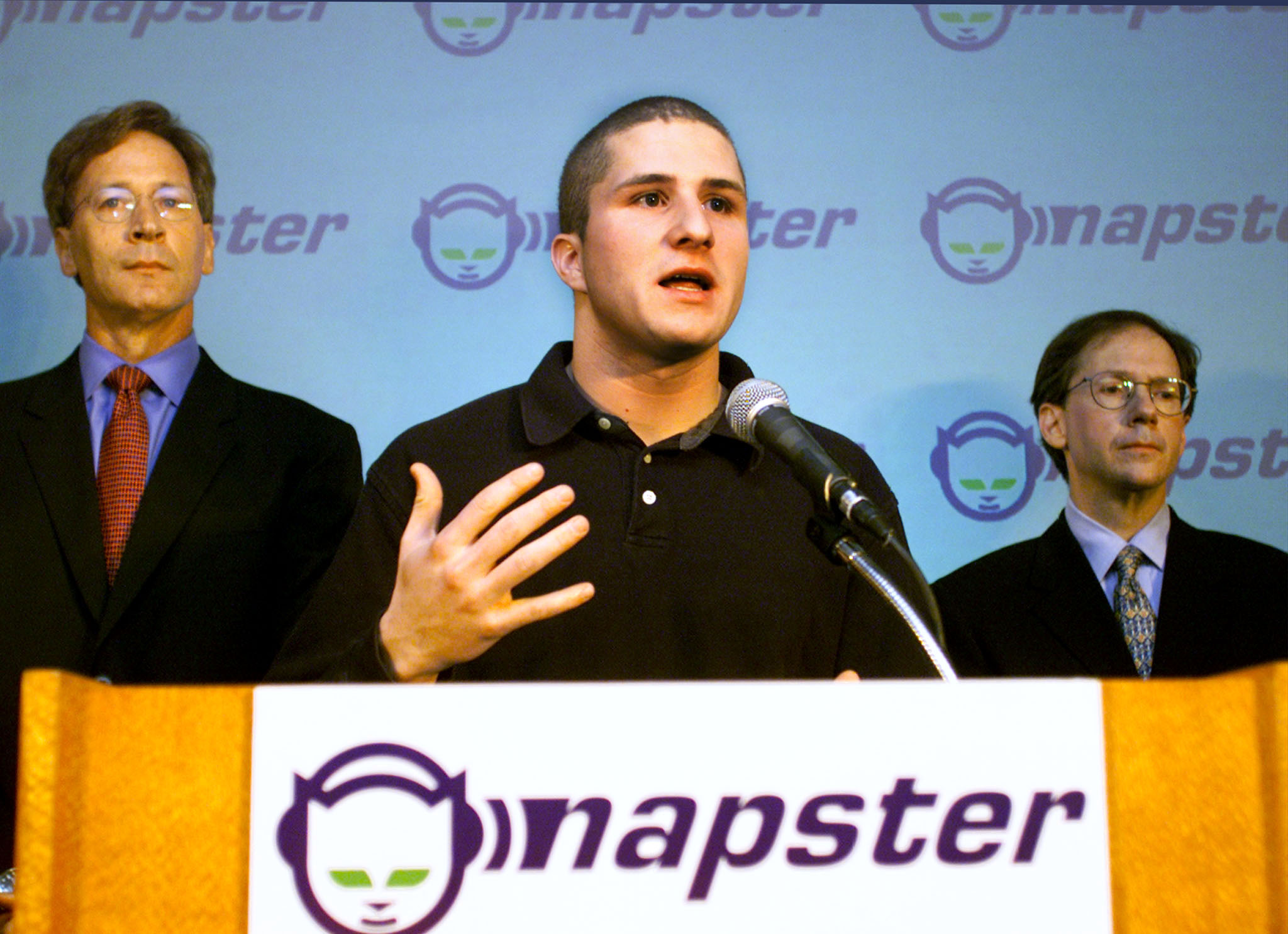 Napster killed the radio (and disco) star thumbnail