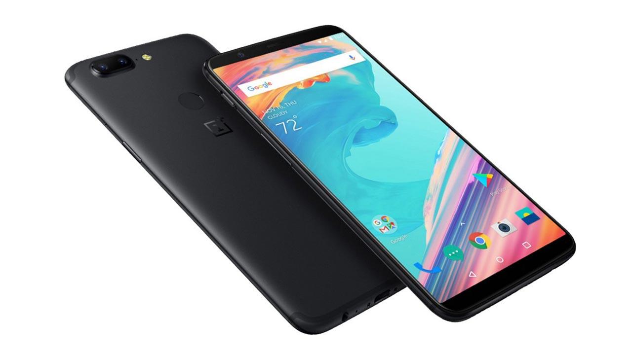 OnePlus 5 e 5T, arriva l'aggiornamento ad Android 9.0 Pie open beta thumbnail