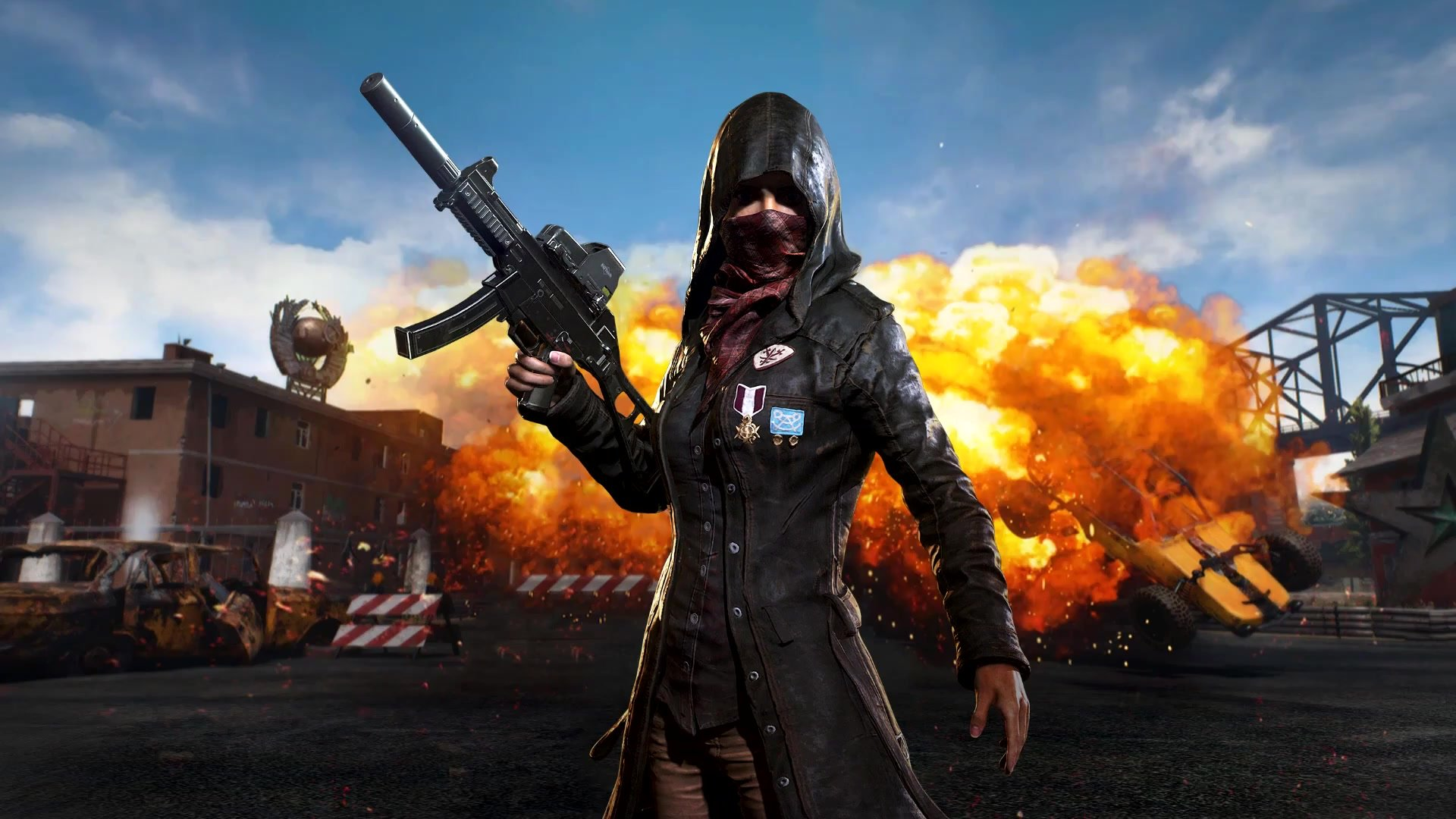 Recensione PlayerUnknown's Battlegrounds: sbarco su PS4 thumbnail