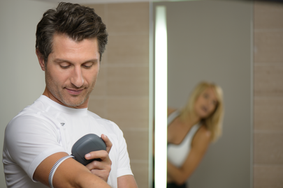 Body Partner Advanced: la bilancia smart di Rowenta thumbnail