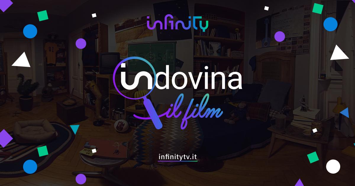 """Soluzione """"Indovina il Film"""", il gioco interattivo di Infinity per gli amanti del cinema thumbnail"""