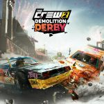 demolition derby ubisoft the crew 2