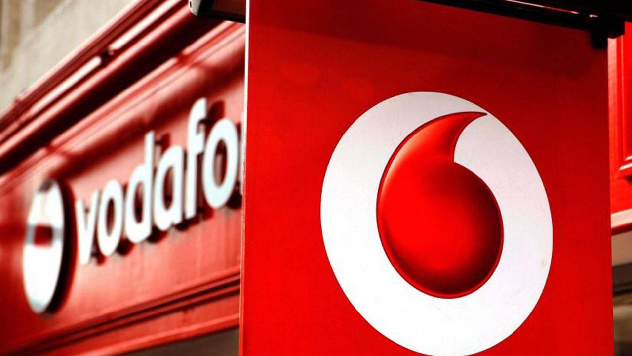 Vodafone down: giù la rete sia fissa che mobile thumbnail