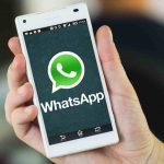 whatsapp smartphone vecchi
