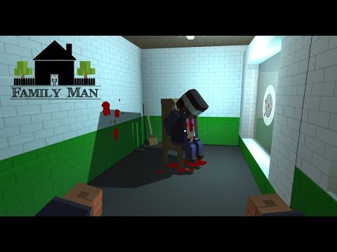 Family Man: in arrivo la closed beta thumbnail