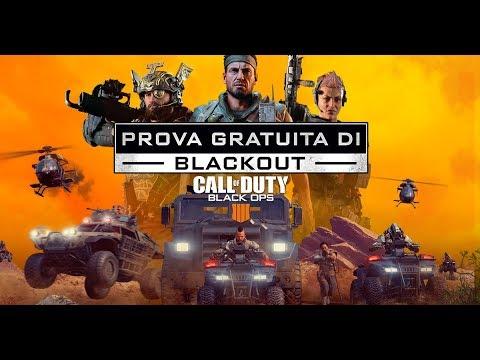 Call of Duty: Black Ops 4, prova gratis la modalità Blackout thumbnail