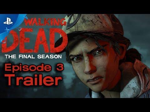 Broken Toys: in arrivo il terzo capitolo di The Walking Dead di Telltale thumbnail