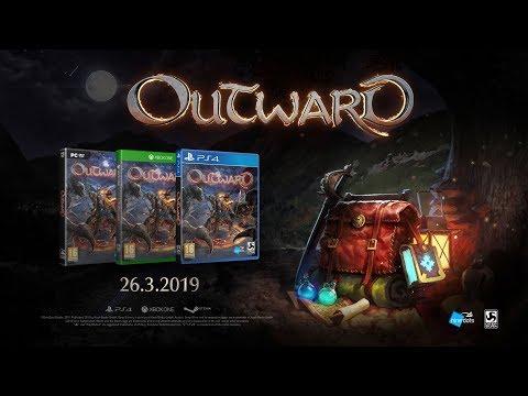 Outward: annunciata la data di uscita thumbnail