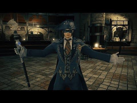 Arriva il mestiere di Blue Mage per Final Fantasy XIV Online thumbnail