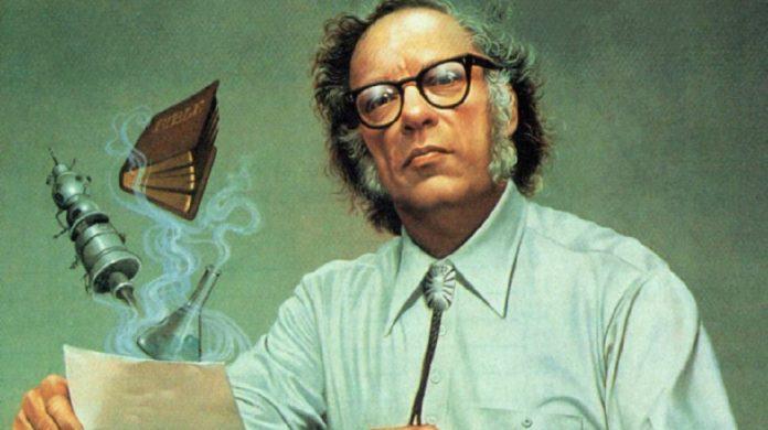 Come Isaac Asimov aveva previsto il 2019 e il futuro della tecnologia thumbnail