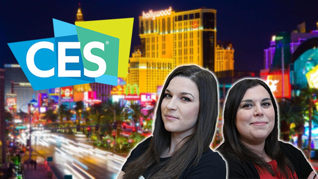 CES 2019: il live blog delle nostre avventure a Las Vegas thumbnail