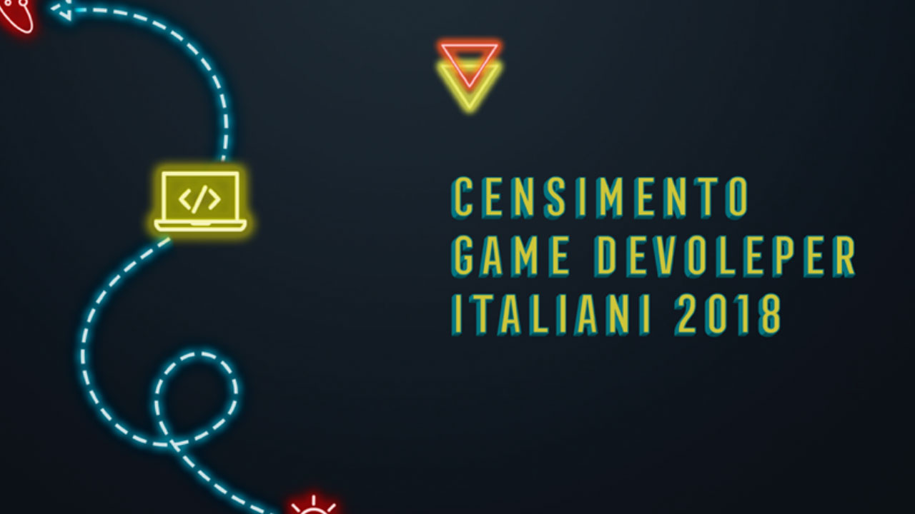 AESVI presenta il quarto censimento dei game developer italiani thumbnail