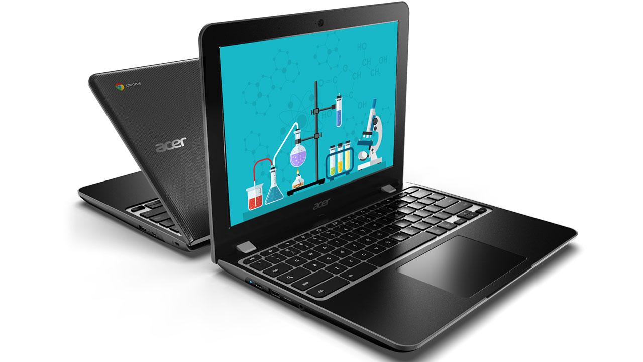 Acer: arrivano i nuovi Chromebook dedicati al settore scolastico thumbnail
