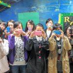 Cina Asiatici Cellulare