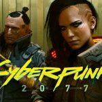 cyberpunk 2077 spinoff