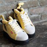 Glamb Pikachu Sneakers Tech Princess