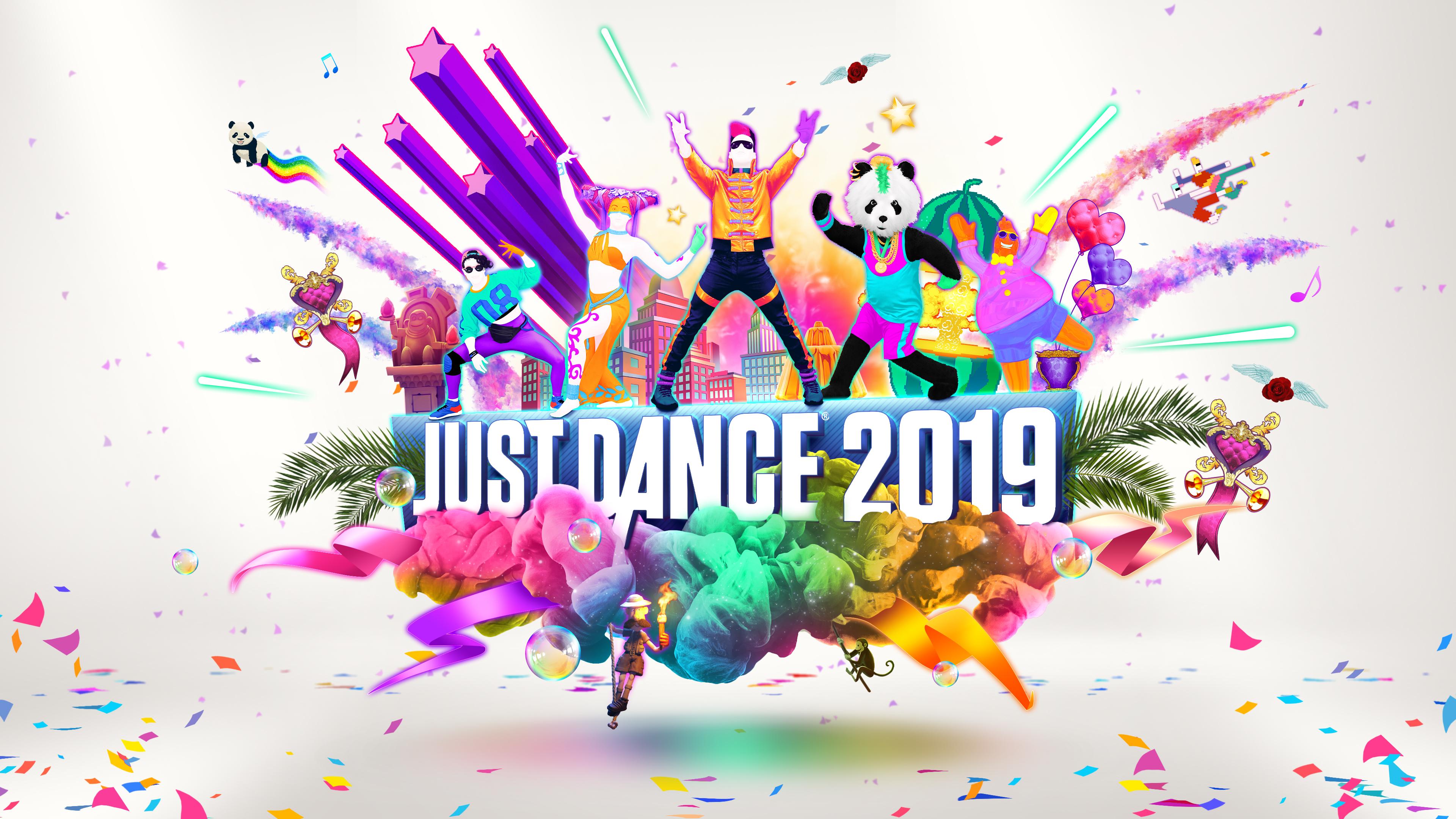Just Dance: Antonino Pomilia si riconferma campione italiano thumbnail