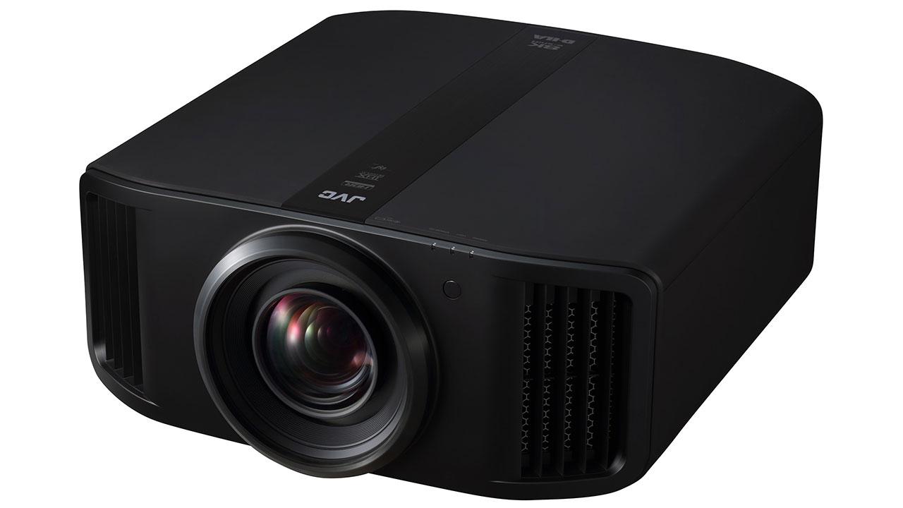 I videoproiettori JVC ottengono la certificazione HDR THX 4K thumbnail