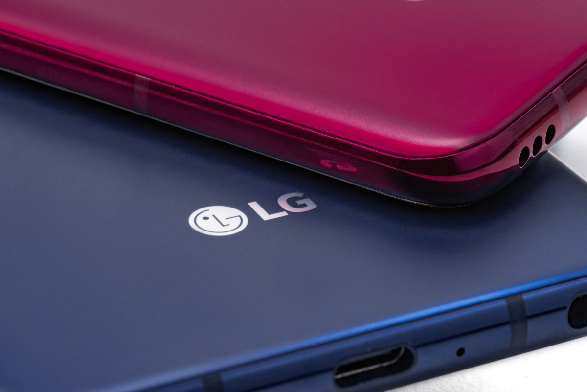 LG V40 ThinQ disponibile in Italia da fine gennaio thumbnail