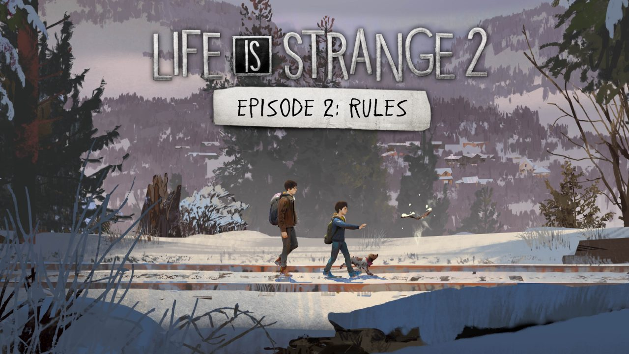 Recensione Life is Strange 2 - Episode 2: Rules thumbnail