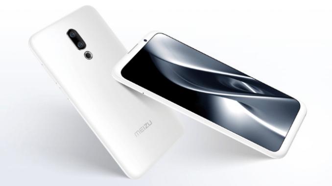 Meizu Wireless Smartphone