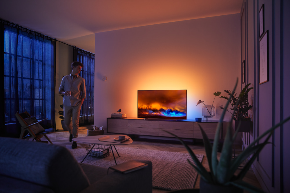 Philips TV OLED