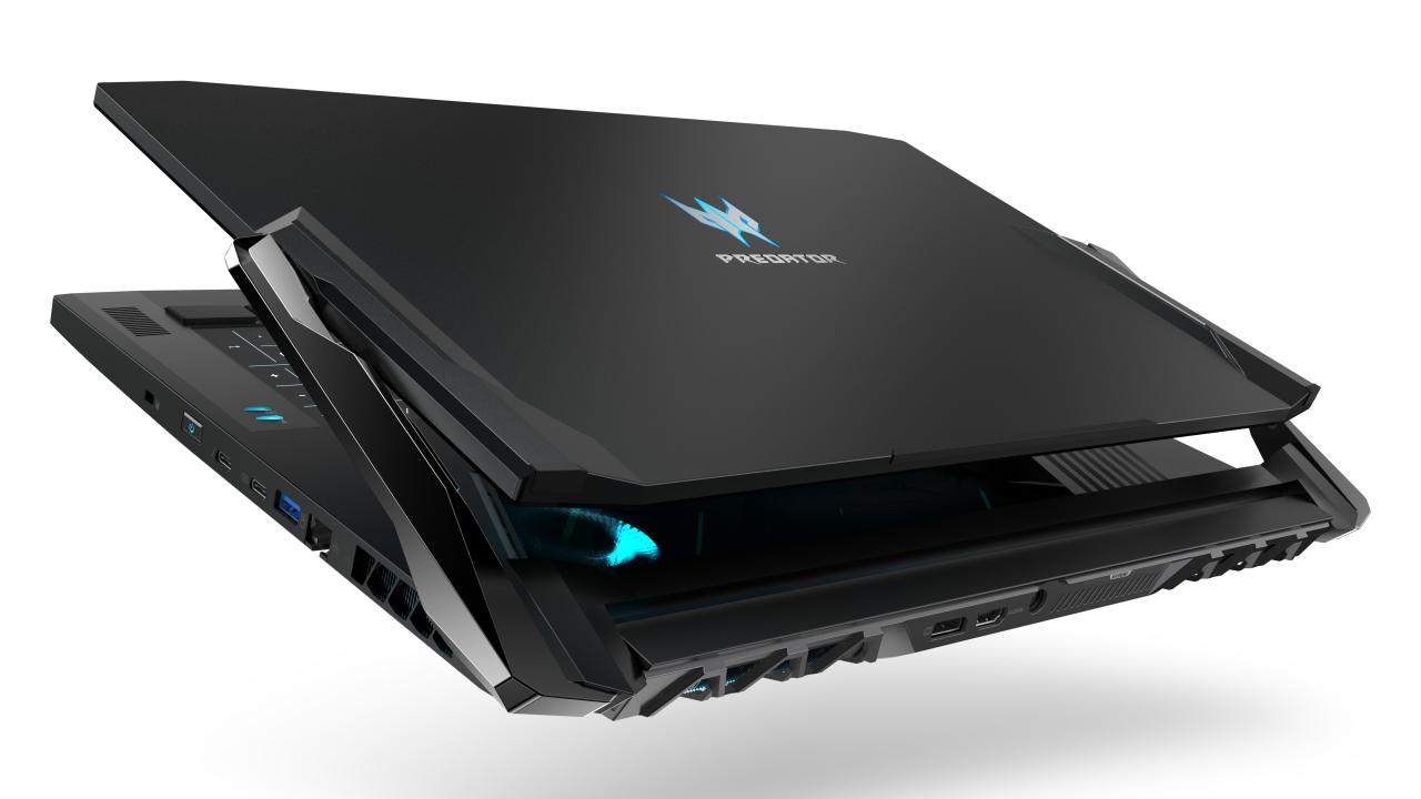 Acer: sorprendenti novità per la linea Predator. Tutte le novità dal CES 2019 thumbnail