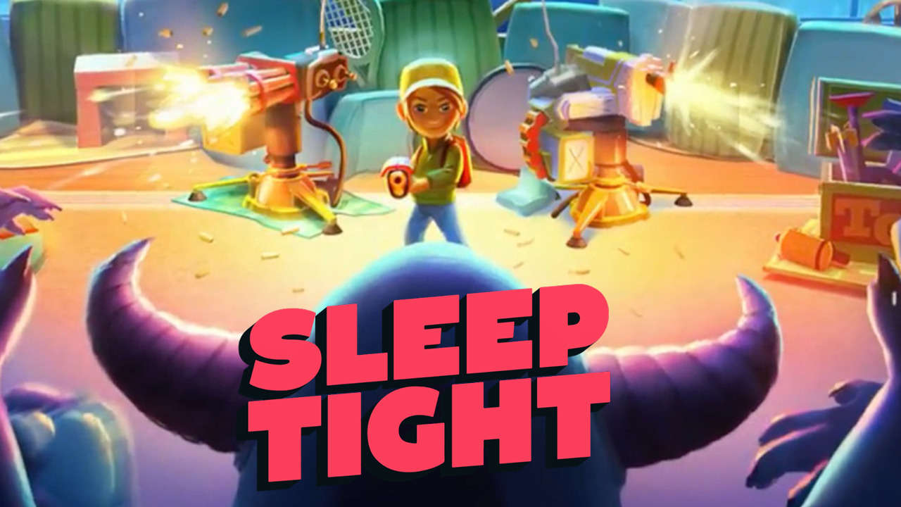 Sleep Tight arriva oggi su Nintendo Switch thumbnail