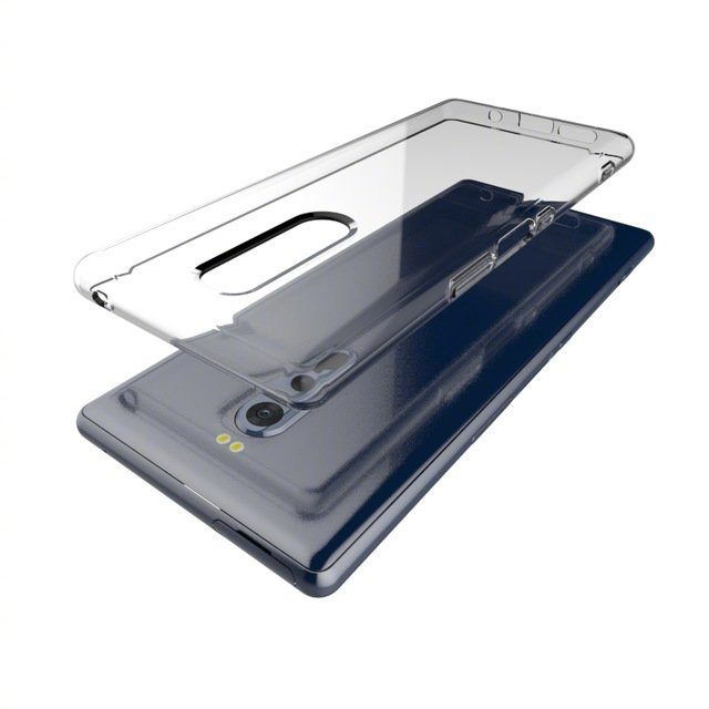 Sony Xperia XZ4: tripla fotocamera e Snapdragon 855?