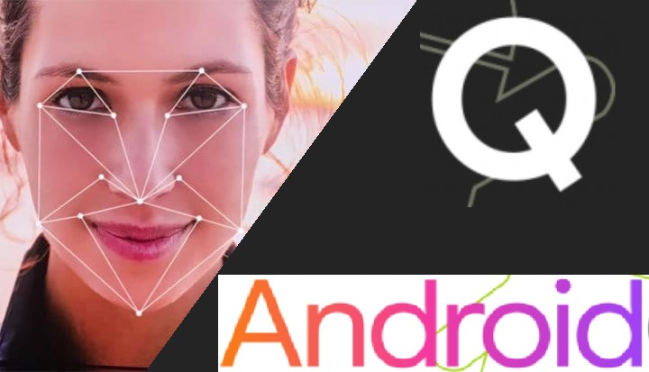 Android Q: in arrivo una versione Android del Face ID thumbnail