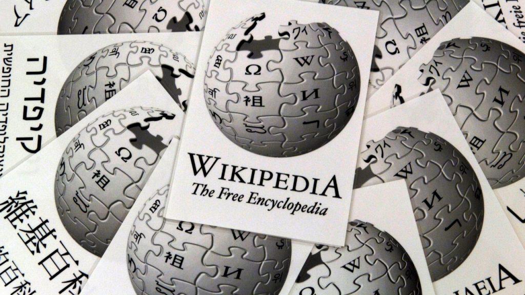 Wikipedia rinnovamento
