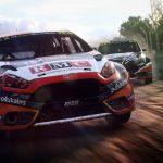 dirt rally 2.0 World RX Esports Invitational Championship