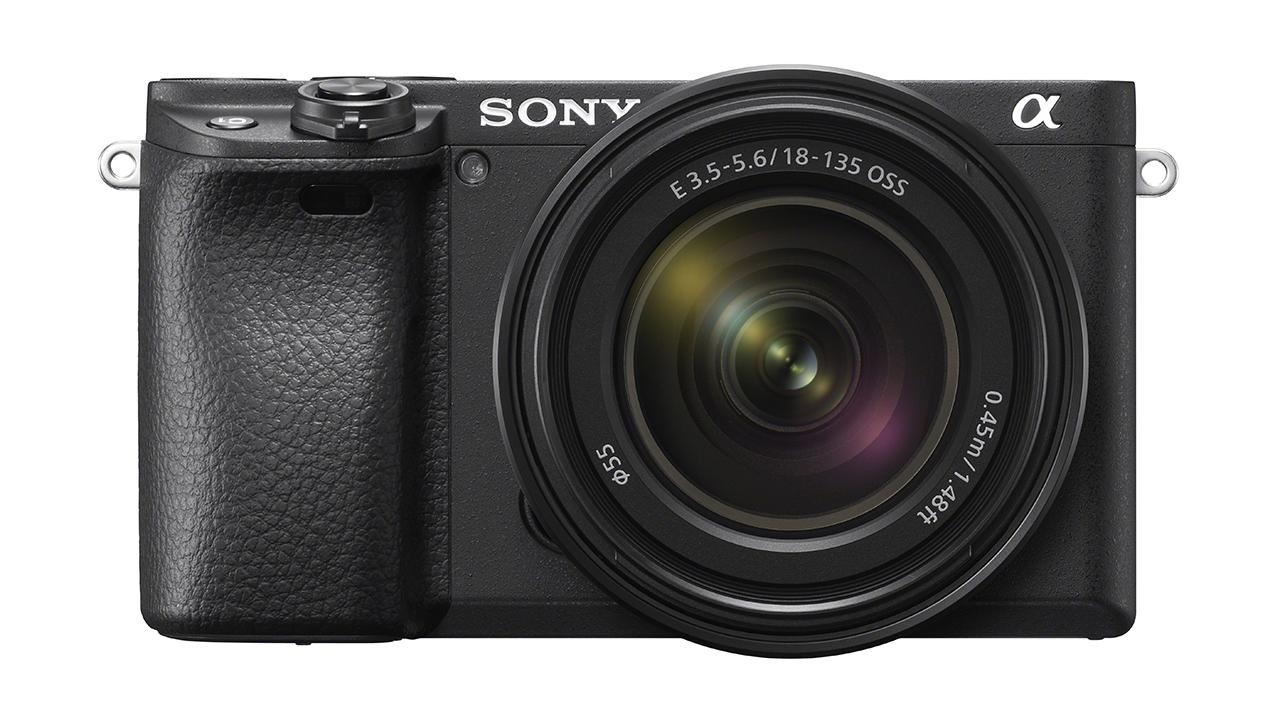 Sony annuncia la fotocamera mirrorless α6400 thumbnail