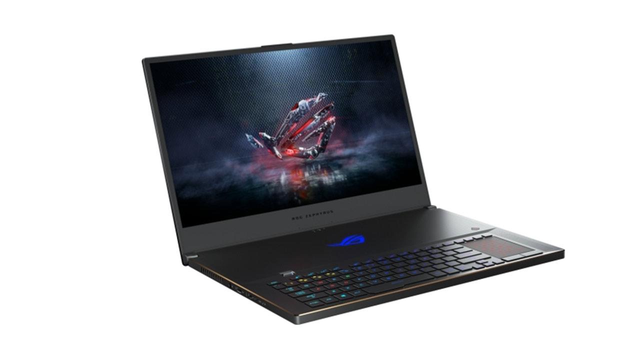Asus ROG: tra laptop, monitor e schede grafiche, tutte le novità dal CES 2019 thumbnail