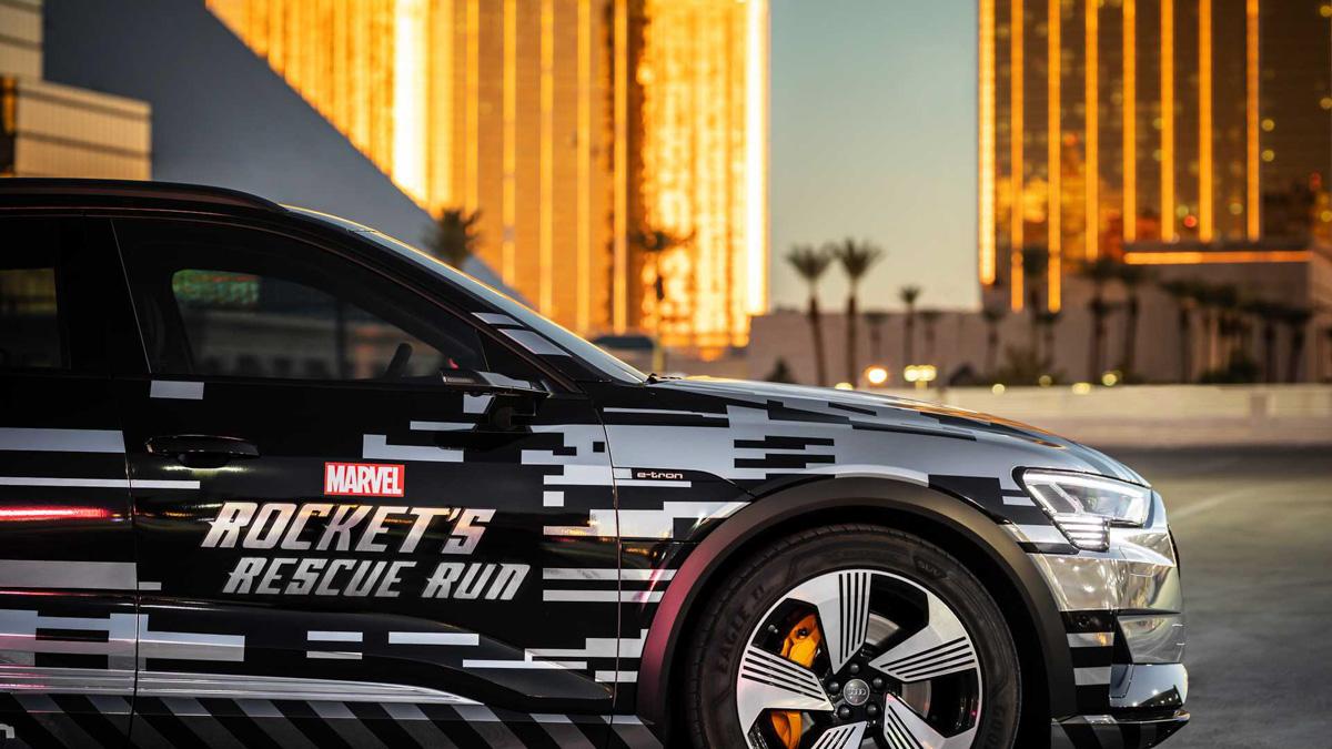 Audi vuole intrattenerti in auto con la VR ma senza motion sickness. Grazie a Holoride thumbnail