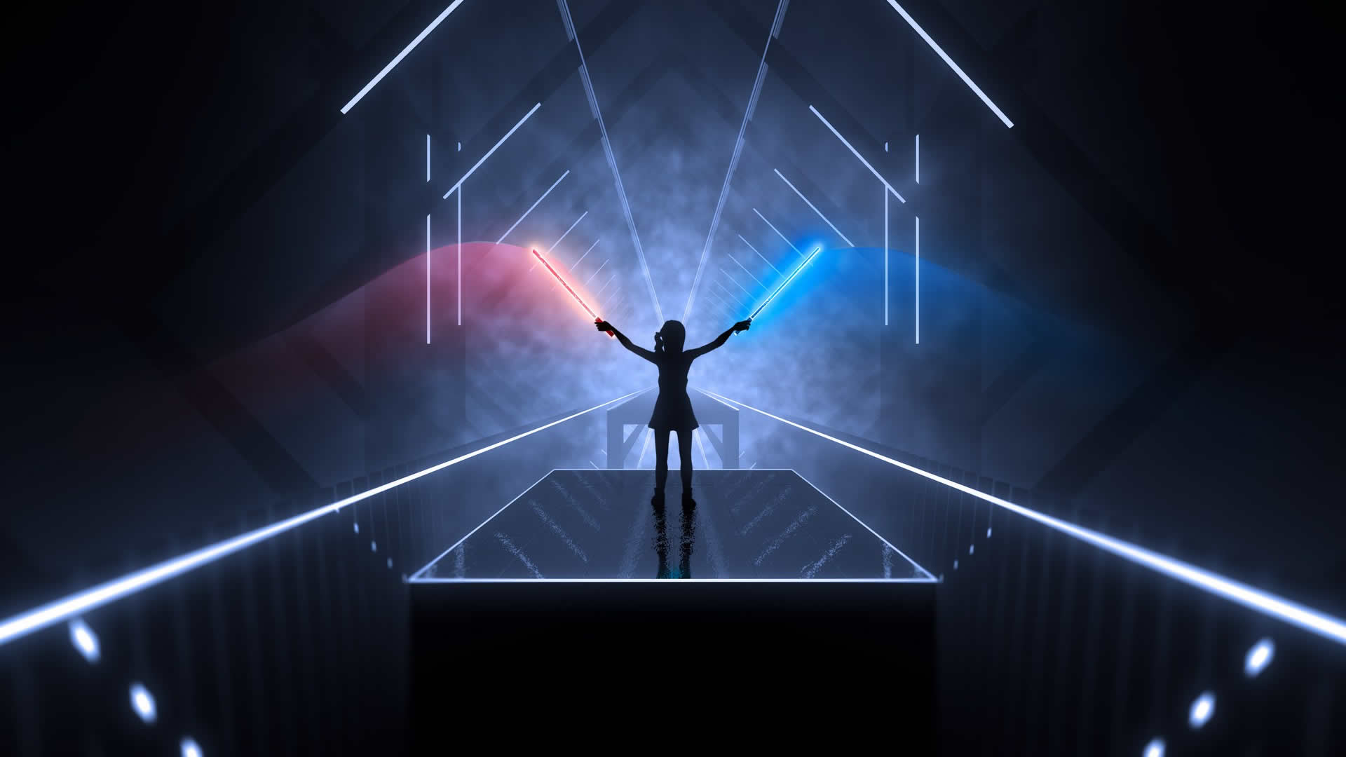 FACEBOOK beat saber ps4 playstation vr