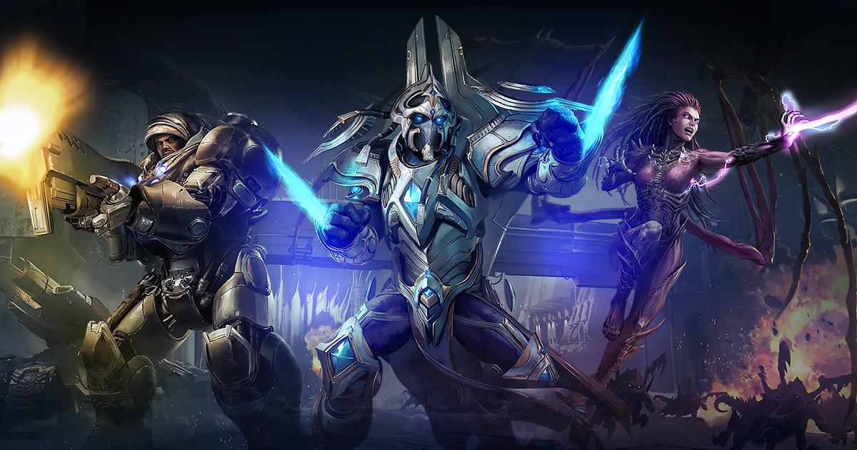 DeepMind, l'intelligenza artificiale che batte i campioni di StarCraft II thumbnail