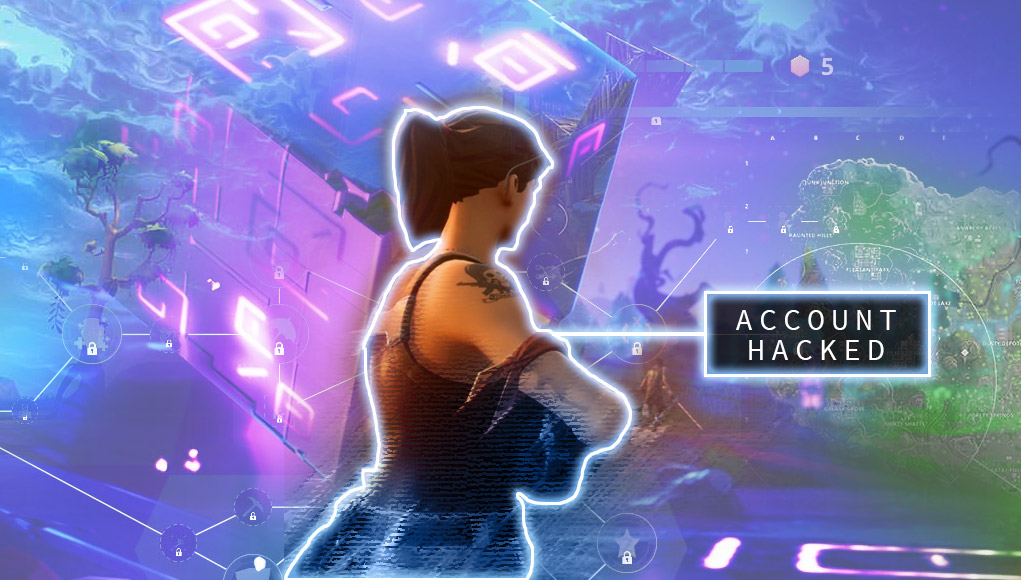 fortnite hacker