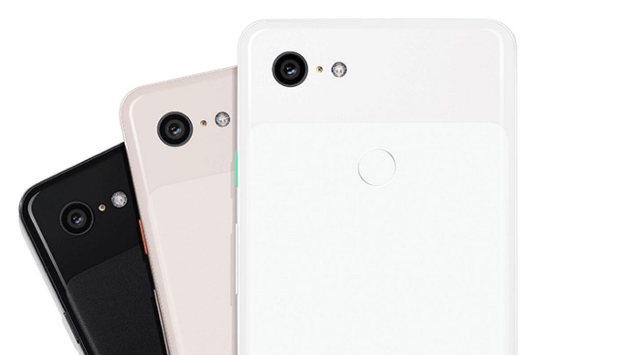 Google Pixel 4: sarà questo il design del prossimo smartphone di Google? thumbnail