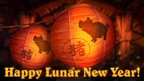 Hearthstone e la Festa della Luna: carta gratis per i fan! thumbnail