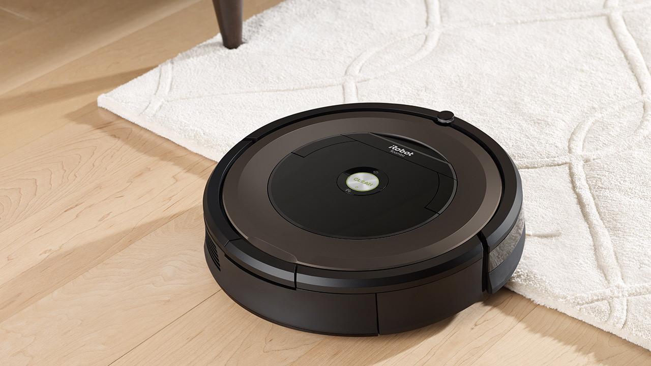 iRobot e Amazon Alexa: disponibili i comandi vocali in italiano thumbnail